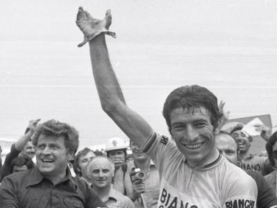Giro d'Italia 1976: la terza perla di Felice Gimondi, quasi 10 anni dopo il primo trionfo