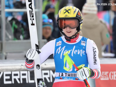 Sci alpino: Nina Ortlieb cade in allenamento a Lech. Ma St. Anton non sembra in pericolo
