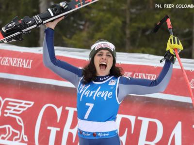 Sci alpino, la roulette del Parallelo può decidere la Coppa del Mondo. Federica Brignone deve marcare punti pesanti