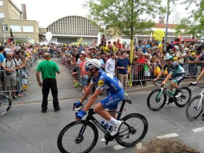 Ciclismo: Maximiliano Richeze guarito dal Coronavirus, l'argentino torna a casa