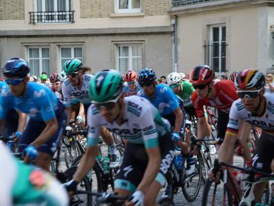 Parigi-Nizza 2020, sesta tappa Sorgues-Apt: percorso, orario, tv, programma, altimetria