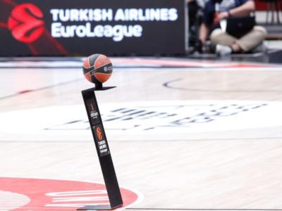 Basket: l'associazione dei giocatori di Eurolega chiede la sospensione della competizione