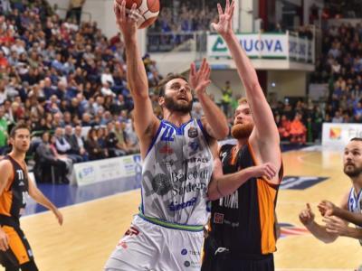 Virtus Roma-Dinamo Sassari in tv oggi: orario, programma, streaming Serie A basket 2020