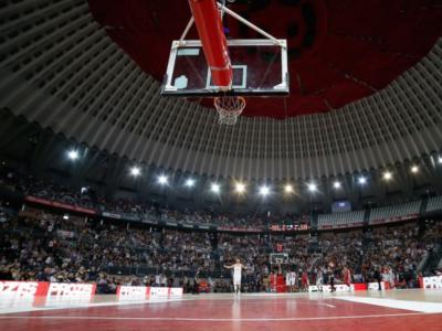 Basket, Serie A 2020-2021: la Virtus Roma non ha ancora saldato la rata Fip. Le restano a disposizione ancora due giorni