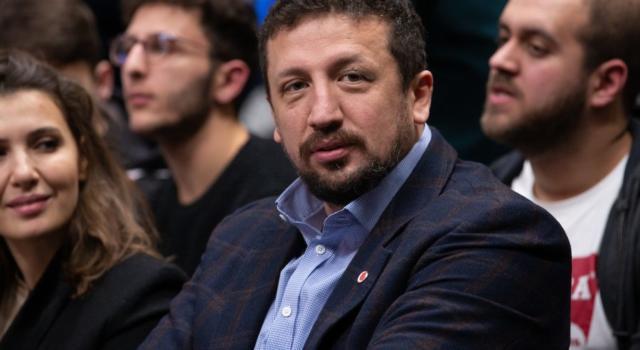 """Basket, Hedo Turkoglu tuona: """"Darussafaka-Virtus Bologna a Belgrado? Decisione incomprensibile, contro lo spirito del gioco"""""""