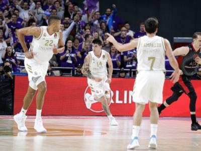 Basket, in Spagna riparte la Liga Endesa 2020! Programma e dove vederla in tv e streaming