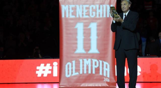 """Basket, Dino Meneghin conferma: """"Annulleremo la stagione. Il calcio dovrebbe fare come noi"""""""