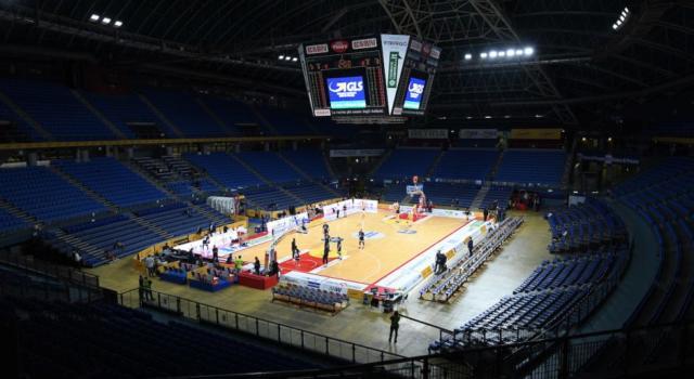 Basket, quando il Campionato non è stato terminato e lo scudetto non assegnato. I precedenti storici