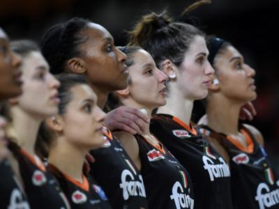 """Basket femminile, LBF: """"Stipendi ridotti per le squadre di A1 e A2"""". La GIBA risponde: """"Nessun accordo"""""""
