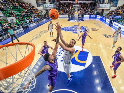 Burgos-Dinamo Sassari in tv oggi: orario, programma, streaming Champions League basket 2020