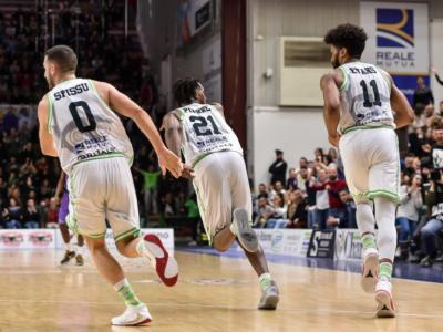 LIVE Burgos-Dinamo Sassari, Champions League basket in DIRETTA: sardi eliminati. Vincono gli spagnoli 95-80