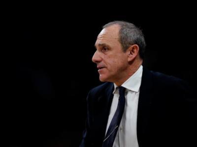 """Serie A basket 2020-2021, Ettore Messina: """"Contro Cremona dobbiamo gestire le energie in vista del match di Eurolega col Bayern"""""""