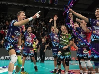 Civitanova-Perugia oggi, Finale Supercoppa Italiana volley: orario, tv, programma, streaming