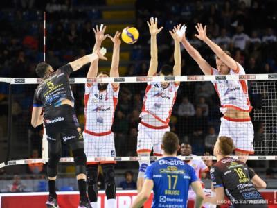 Volley, Supercoppa Italiana 2020: Civitanova e Perugia in finale! La Lube batte Trento al golden set