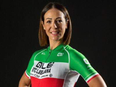 Ciclismo femminile, Europei 2020: Marta Bastianelli e le altre azzurre contro la corazzata olandese. Attenzione alla britannica Deignan