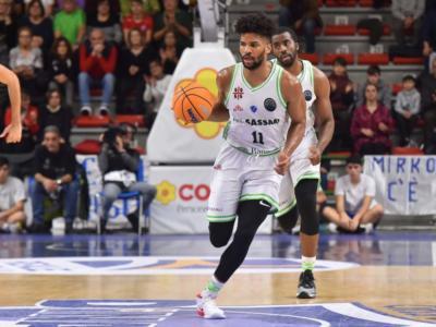 LIVE Dinamo Sassari-Burgos 81-84, Champions League basket in DIRETTA: i sardi perdono in volata gara-1, ora servirà l'impresa in Spagna