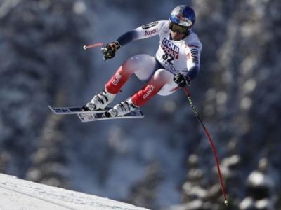 """Sci alpino, Alexis Pinturault cerca l'assalto alla Coppa, e va """"All in"""" a Kranjska Gora"""
