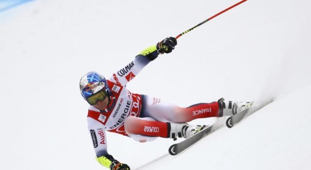 LIVE Sci alpino, Gigante maschile Soelden in DIRETTA: trionfa Braathen davanti a Odermatt e Caviezel! De Aliprandini decimo, bravo Borsotti: tredicesimo