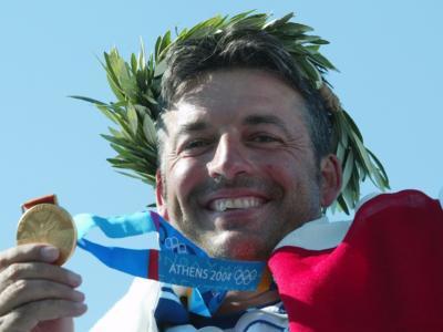 Storia delle Olimpiadi: l'oro ad Atene 2004 nello skeet di Andrea Benelli