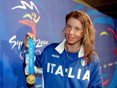 L'Italia è grande: Antonella Bellutti e la magica accoppiata d'oro di Atlanta e Sydney. L'elogio della polivalenza
