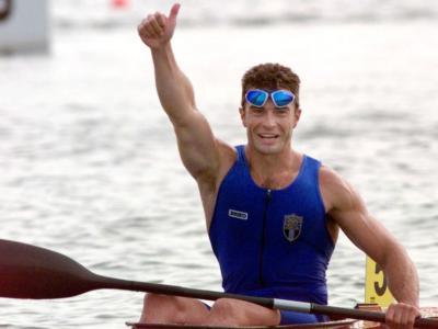 L'Italia è grande: Antonio Rossi, il fenomeno della canoa e la collezione di ori olimpici