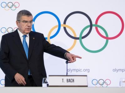 """Tokyo 2021, Thomas Bach chiarisce: """"Non c'è piano B, i Giochi si terranno"""""""