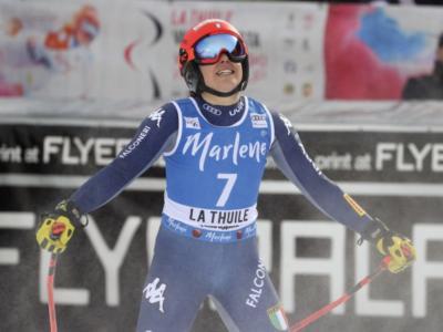 Sci alpino, cancellate le Finali di Cortina d'Ampezzo. La stagione si concluderà ad Are e Kranjska Gora, 3 gare ancora per Federica Brignone