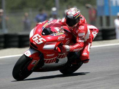 MotoGP, Loris Capirossi positivo al Covid-19, è asintomatico ma non potrà essere presente a Valencia