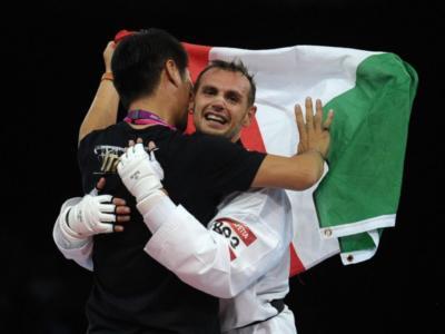 Ori Olimpici: Carlo Molfetta e la rimonta impossibile a Londra 2012