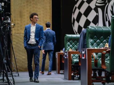 Scacchi, Torneo dei Candidati 2020: Fabiano Caruana in cerca della prima vittoria, Ding Liren vuole la riscossa