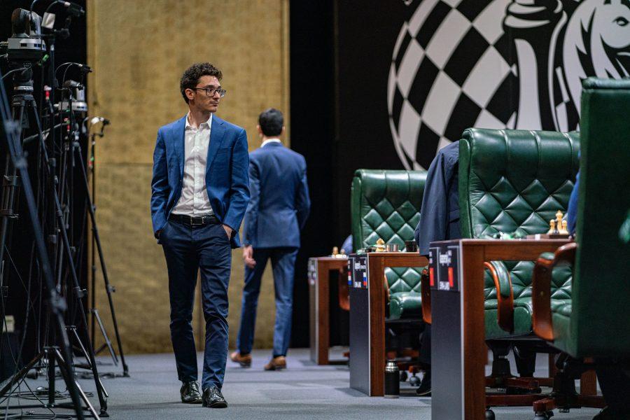 Scacchi, Torneo dei Candidati 2021: si riparte dopo un anno! Fabiano Caruana e Vachier Lagrave di fronte, per Nepomniachtchi minaccia Giri