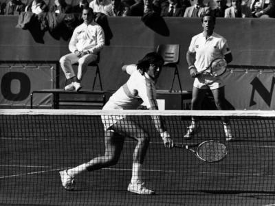 L'Italia è grande: gli eroi di Santiago e la Coppa Davis 1976
