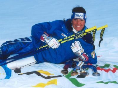 Sci alpino, Federica Brignone sulle orme del mito Deborah Compagnoni. Il confronto e le prospettive