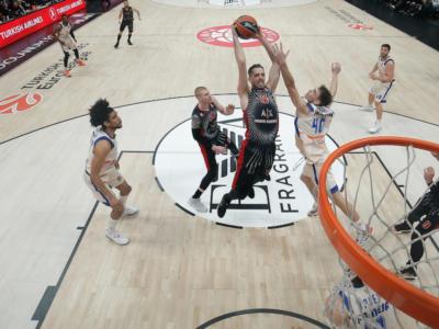 Basket, Eurolega 2020: Olimpia Milano, a Valencia vincere è obbligatorio