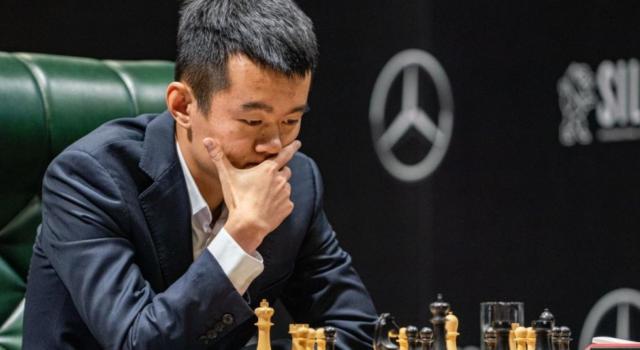 Scacchi, Torneo dei Candidati 2020: Ding Liren alla riscossa, Caruana sconfitto. Nepomniachtchi, Vachier-Lagrave e Wang Hao in testa