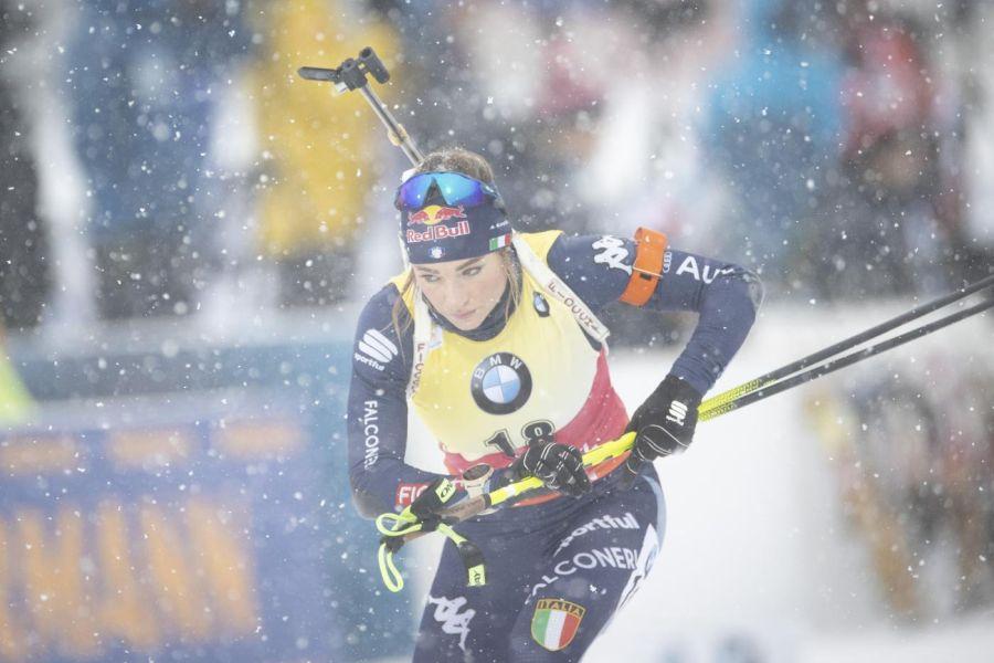 Biathlon, Kontiolahti 2020: Dorothea Wierer comincia la rincorsa verso una nuova pagina di storia ma le avversarie sono molteplici