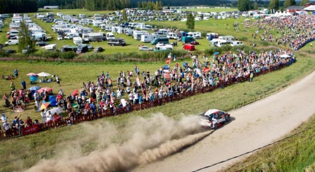 Analisi Rally del Messico, Ogier torna al vertice, Hyundai si consola con Tanak