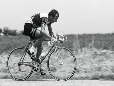 Giro d'Italia 1975, l'apoteosi di Fausto Bertoglio dopo gli anni del Cannibale