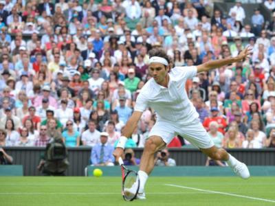 VIDEO Federer-Sampras, ottavi Wimbledon 2001: match epocale tra due leggende del tennis