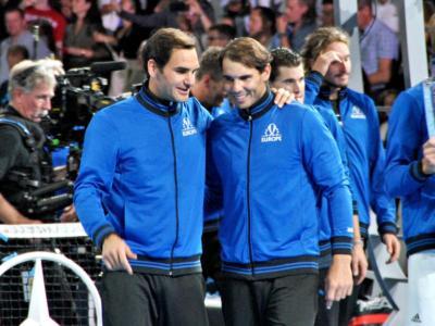 Tennis: Rafael Nadal e Roger Federer attaccano la nuova associazione giocatori voluta da Novak Djokovic