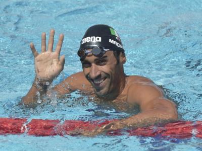 """Nuoto, Filippo Magnini: """"A settembre deciderò per il rientro a Tokyo"""""""