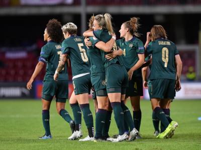Calcio femminile, Algarve Cup 2020: Italia-Nuova Zelanda 3-0, azzurre devastanti! Sarà Finale contro la Germania