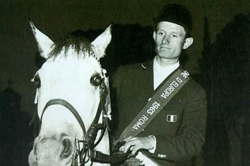 Storia delle Olimpiadi: Graziano Mancinelli e l'oro nel salto ostacoli a Monaco 1972