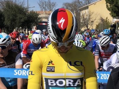 """Classifica Parigi-Nizza 2020: Benoot e Higuita si avvicinano prepotentemente a Schachmann dopo la sesta tappa. Nibali a 1'18"""""""