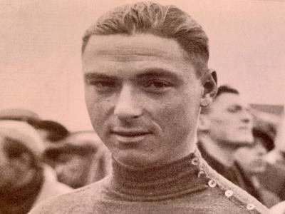 Giovanni Valetti, l'ultimo vincitore del Giro d'Italia prima dell'avvento di Coppi, Bartali…e della Guerra