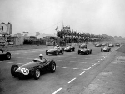 F1, i grandi vecchi: la classifica dei vincitori più anziani del Mondiale. Dall'infinito Fangio fino a Schumacher, passando per Mansell e Prost