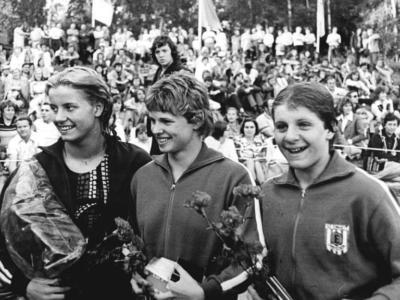 Olimpiadi, la storia controversa di Kornelia Ender. Tra ori e doping di Stato