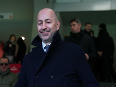 """Calcio: il Milan dona 250.000 euro per l'emergenza Coronavirus. Gazidis: """"Nella vita ci sono cose più importanti del calcio"""""""