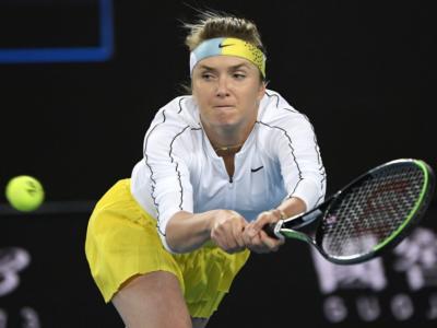 WTA Doha 2021: bene Azarenka, Sakkari, Svitolina e Muguruza. Eliminate Sabalenka e Kerber