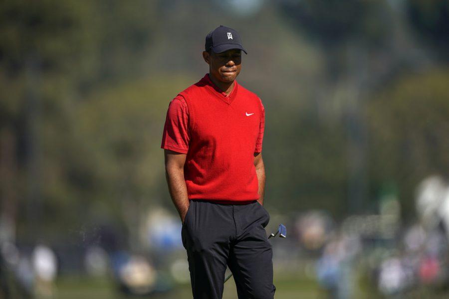 """Golf, Tiger Woods parla dopo il suo incidente: """"E' un momento complicato, grazie per il sostegno"""""""